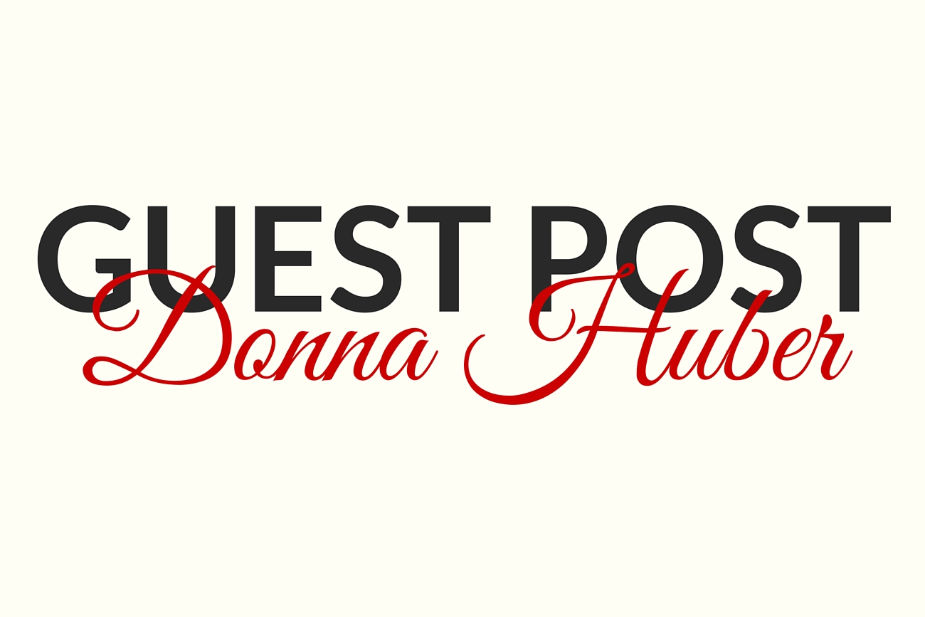 Guest Post: Donna Huber – Do You Need A Publicity Assistant?